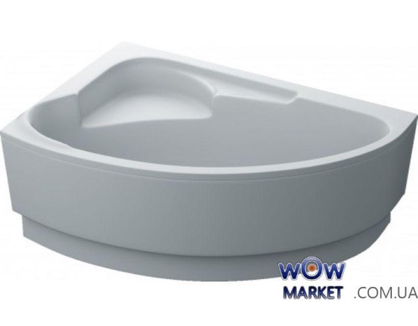 Ванна ассиметричная Fiona 150*100*40 Левая Vivia (Вивия)