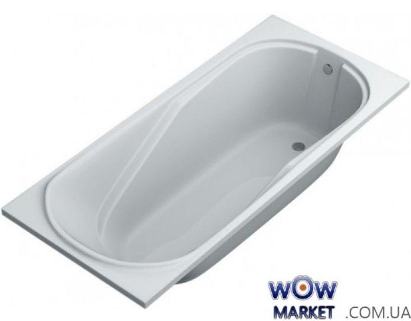 Ванна прямокутна Monica 190*90*41 Vivia (Вивия)