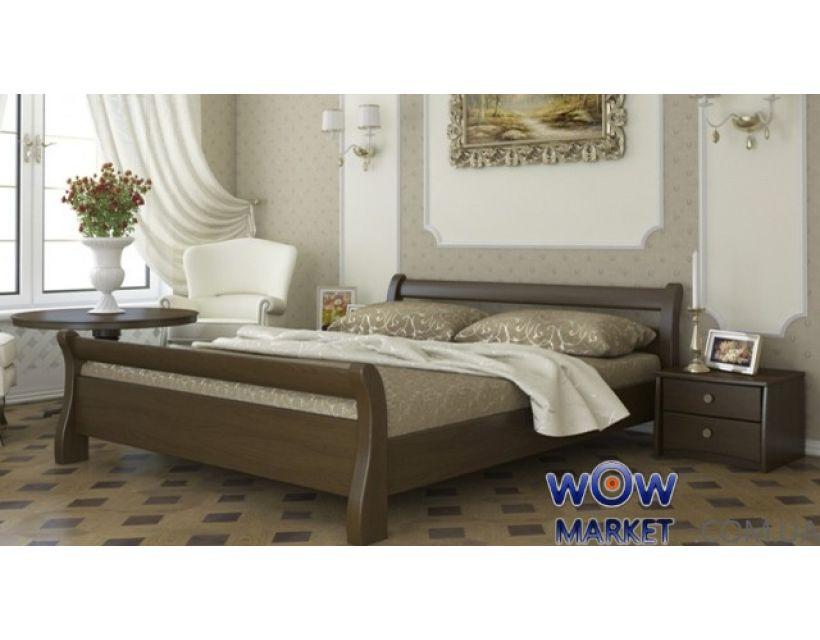 Кровать Диана 120х200см Щит Эстелла