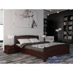 Кровать Венеция 180х200см Массив Эстелла