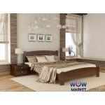 Ліжко Венеція Люкс 120х200см Масив Естелла