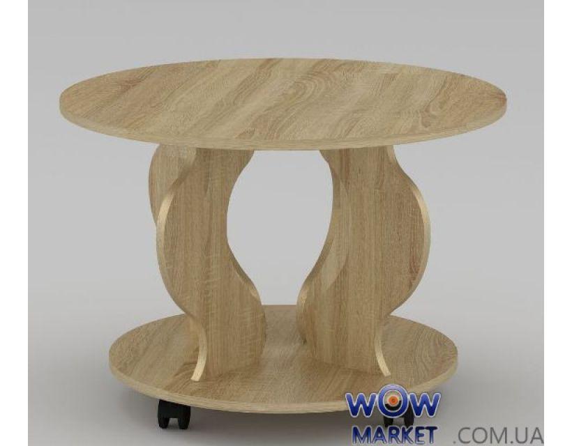 Журнальный столик Ринг Компанит