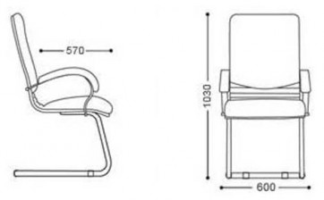 купить кресло для конференц зала